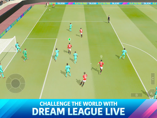 Dream League Soccer 2020 screenshot 12