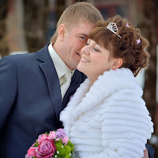 Wedding photographer Andrey Klienkov (Andrey23). Photo of 15.09.2013