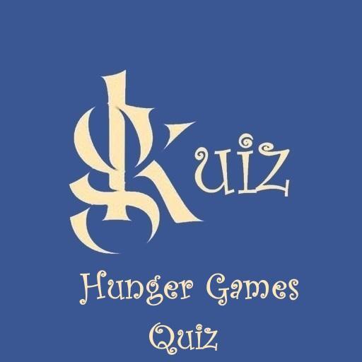 GKuiz : Hunger Games Quiz