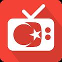Турецкий Live TV icon
