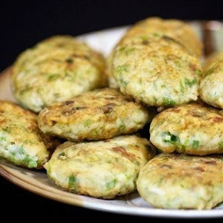 Fishcakes Recipe