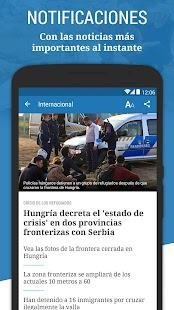 El Mundo - Diario líder online - náhled