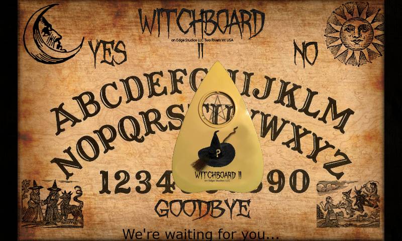 The Witch's Board II- screenshot