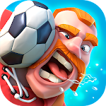Soccer Royale 2018, the ultimate football clash! 1.0.2 (Mod)