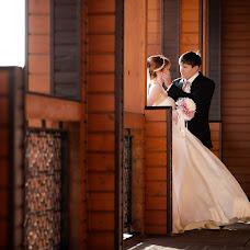 Wedding photographer Sergey Fedorovich (Fedorovich). Photo of 17.04.2016