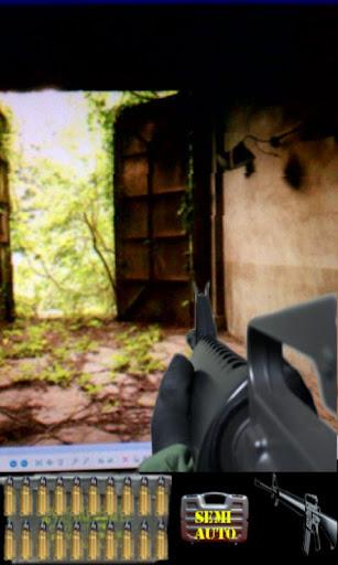 AR Shooting screenshot 4