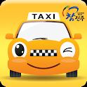 진주택시-진주시민을 위한 안심 택시앱 서비스 icon