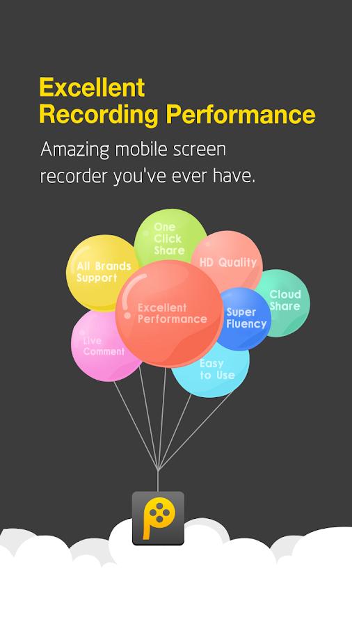 SmartPixel Screen Recorder