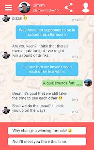 Hey Love Adam: Texting Game 13