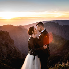 Wedding photographer Miguel Ponte (cmiguelponte). Photo of 20.02.2019