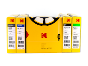 1.75mm Kodak Filament
