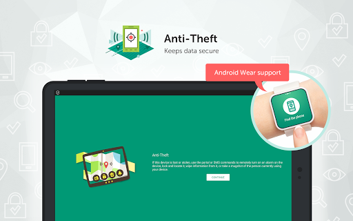 Kaspersky Antivirus & Security screenshot 10
