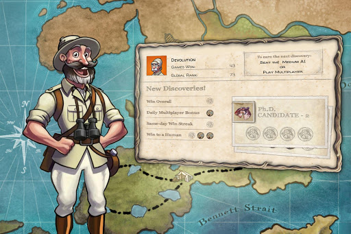 Evolution Board Game 1.16.07 6