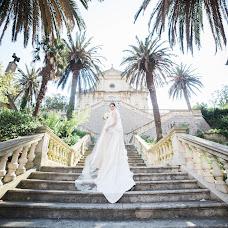 Wedding photographer Elena Skoblova (Photoinmoscow). Photo of 19.06.2016