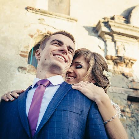Wedding photographer Viktoriya Cvitka (Tsvitka). Photo of 17.03.2016