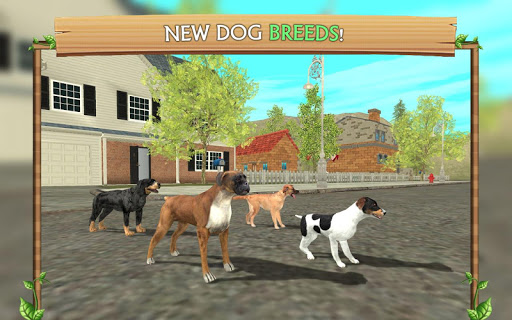 Dog Sim Online: Raise a Family 8.5 screenshots 3