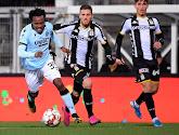"""Steeven Willems (Charleroi): """"Être plus décisif? J'aimerais bien!"""""""