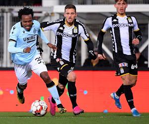 Het is zover: Anderlecht huurt Percy Tau voor één seizoen