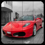 Tile Puzzles · Cars