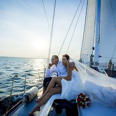 Wedding photographer Anna Shuliko (id83684788). Photo of 08.09.2018