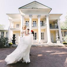 Wedding photographer Alya Turapina (Allia). Photo of 21.09.2018