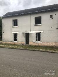 maison à Lurais (36)