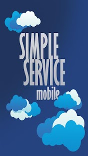 Simple Service- screenshot thumbnail