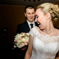 Wedding photographer Dmitriy Nikonorov (Nikonorovphoto). Photo of 28.11.2017