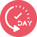DAY DAY Countdown Widget icon
