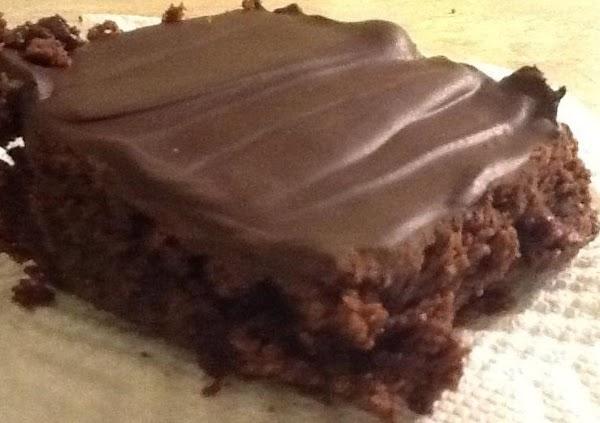 Easy Does It Brownies Recipe