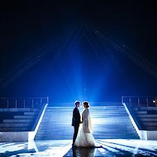 Wedding photographer Kurban Tushiev (Kurban). Photo of 05.01.2017