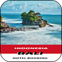 Bali Hotel Booking icon