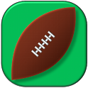 Football Throw icon