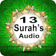 13 Small Surah Audio-Offline Download on Windows