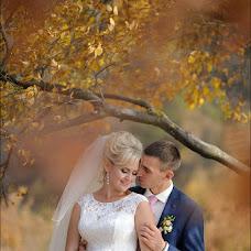 Wedding photographer Yuriy Usenko (usenkoyury). Photo of 14.12.2017
