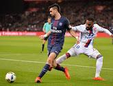 Un club londonien entame les négociations pour Javier Pastore