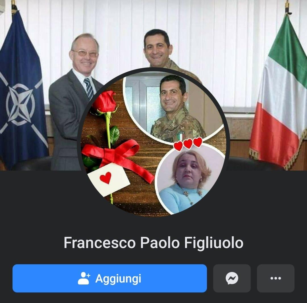 """Il profilo Facebook del generale Figliuolo diventato celebre era in realtà una """"truffa romantica"""""""