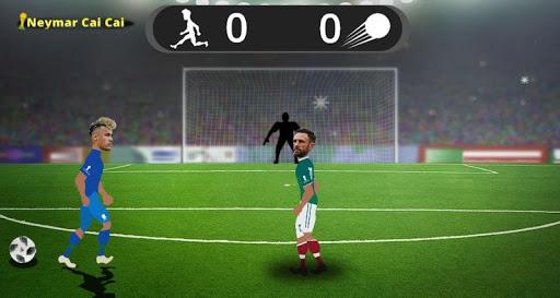 Neymar Fall Fall 1.97 screenshots 3