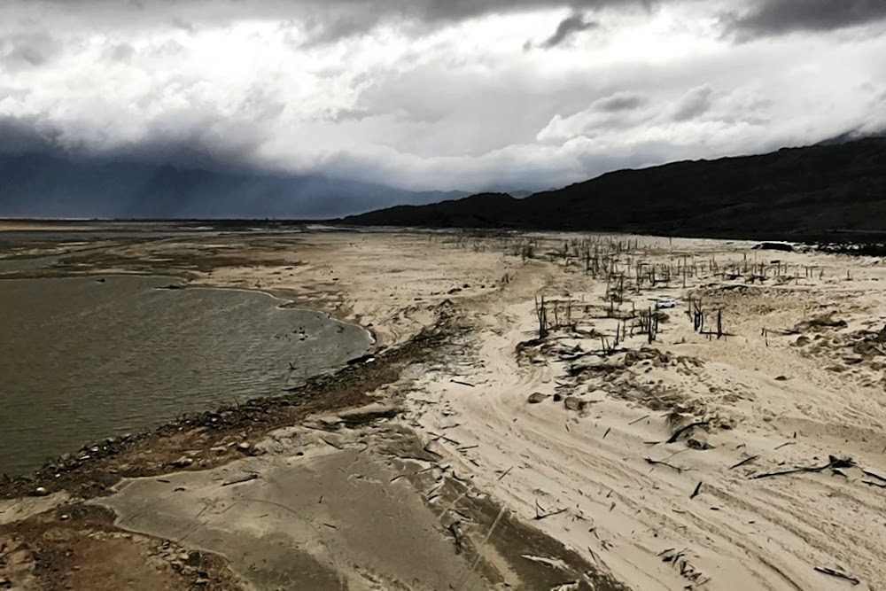 Die Wes-Kaapse dam is 'hoog in vier jaar' - TimesLIVE