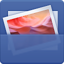 Photo Uploader by UC Browser APK