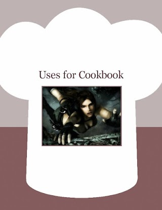 Uses for Cookbook