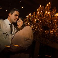 Wedding photographer Thiago Mangrich (mangrich). Photo of 03.09.2017