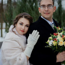 Wedding photographer Elena Koroleva (Foto). Photo of 17.12.2017