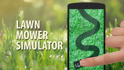 Газонокосилка - Симулятор для планшетов на Android
