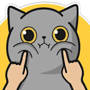 App Icon for New WAStickerApps  Cat Stickers For Chat App in Hong Kong Play Store