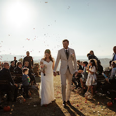 Fotografo di matrimoni Sara Lorenzoni (saralorenzoni). Foto del 30.10.2018