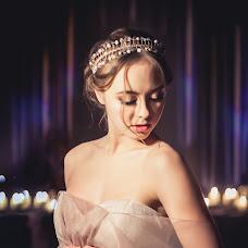 Wedding photographer Roman Salyakaev (RomeoSalekaev). Photo of 01.03.2016