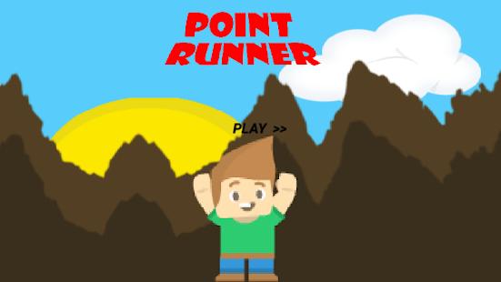 Point Runner - náhled