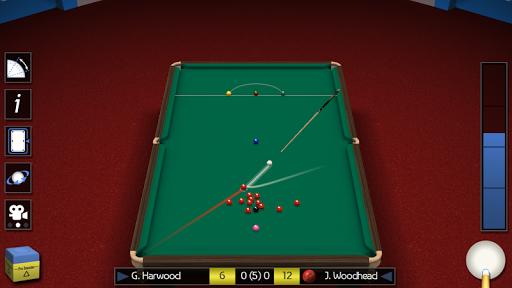 Pro Snooker 2018 1.27 screenshots 22