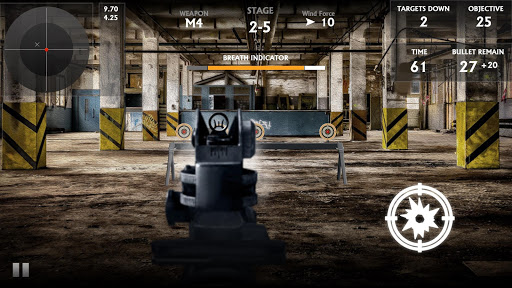 Canyon Shooting 2G - Fully Updated apktram screenshots 4